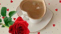 Όμορφες εικόνες τοπ για καλημέρα.! - eikones top Tea Cups, Pudding, Tableware, Desserts, Food, Dinnerware, Meal, Custard Pudding, Dishes