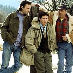 northern exposure tv show streaming