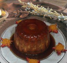 Pudim Flan com Natas...pode visualizar em www.gastronomias.com/doces/doce1722.htm