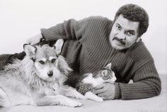 Собака Джинни (Ginny)Джинни – собака, спасающая кошек. Может это звучит немного странно, но факт остается фактом. За всю свою жизнь (родилась в 1988 – умерла в 2005 году) она спасла от верной гибели около 300 кошек и котят. Бороться за их жизнь ей помогал любимый и понимающий хозяин Филипп Гонзалес.