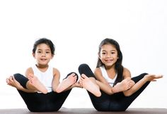 What is yoga for kids? #yoga