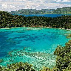 Breathtaking Fiji