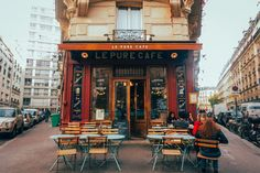 Paris through the Eyes of a Hipster France Solo...