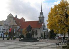 Kościół pw. św. Trójcy - Kolegiata
