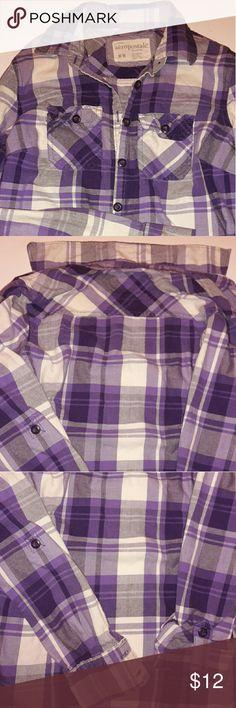 Aéropostale medium women's shirt Women's long sleeve/half sleeve medium shirt Aéropostale Tops