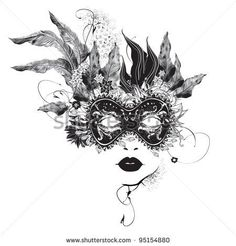 Masquerade Stock Photos, Images, & Pictures | Shutterstock