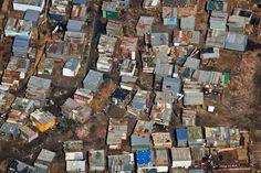 African slum :(