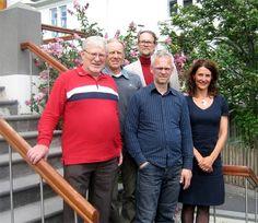 """Una historia maravillosa: la labor de la """"Asociación de Amistad Islandia – País Vasco"""""""