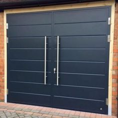 Ryterna | Our Brands | Garage Doors | Doorfit