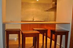 Aparthotel apartamento standard