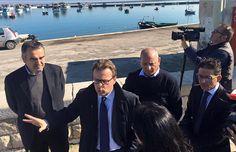 Opposizioni Barletta: «Lavori erosione della costa, un danno alle tasche dei cittadini» http://www.corriereofanto.it/index.php/politica/2442-opposizioni-erosione-costa