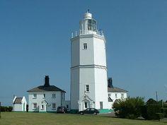Le phare de North Foreland est un phare situé sur la falaise North Foreland à l'extrémité est de l'Île de Thanet, proche de Broadstairs, dans le comté de Kent en Angleterre.
