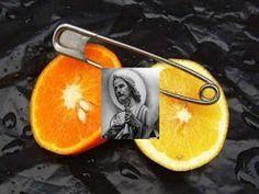 Ritual con naranja y limón para conseguir trabajo.