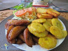 ☀De todo un poco☀ ~ (A little bit of everything) ~ Puerto Rican Cuisine