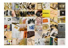 Sheffield International Artist Book Prize 2015 (Artist's Book Collection at Bank Street Arts)