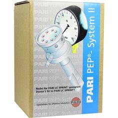 #PARI PEP System II mit Druck rezeptfrei im Shop der pharma24 Apotheken