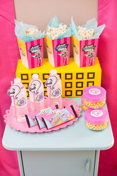 Barbie in Princess Power movie idea.... very cute Anders Ruff - Custom Designers, LLC