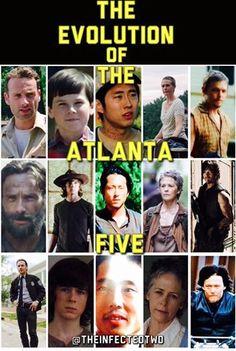 The Walking Dead BR