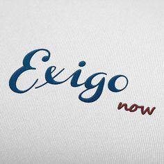 #Exigo is back!