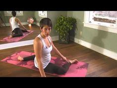 ▶ Dance Workout for Beginners Pain Relief, Flexibility, Stretch for Full Body at Home.mp4 - YouTube