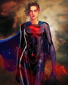 Marvel Dc Comics, Dc Comics Heroes, Dc Comics Art, Marvel Heroes, Flash Comics, Comic Art Fans, Comic Books Art, Clark Kent, Lois Lane