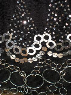 ABEND-KLEID*****edel Unikat/handmade von Raboti auf DaWanda.com