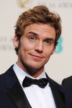 #SamClaflin at the #BAFTAs http://www.panempropaganda.com/movie-countdown/2014/2/16/photos-sam-claflin-at-the-baftas.html/