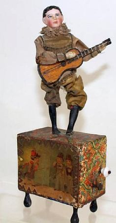 122 best music boxes automaton images on pinterest music boxes