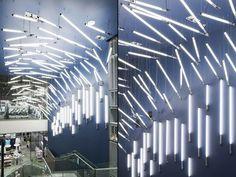 7 best mesh ceiling lighting images ceiling lighting drop ceiling