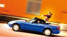 Mazda Mx 5, Rear Wheel Drive, Cars, Vehicles, Autos, Car, Car, Automobile, Vehicle