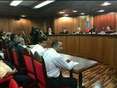 LA VOZ DE SAN JOAQUIN: TSJ condenó a Vicencio Scarano por desacato a sent...