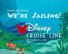Disney Cruise! After Disneyland out next family vacation!!!