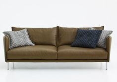 Gentry Sofa by Moroso