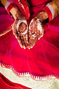 Mehndi for weddings