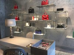 Dior Flagship store, Seoul #dior #fashion #purse
