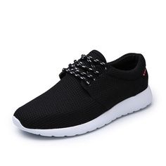 US Size 6.5-10.5 Lace Up Athletic Sport Shoes Breathable Outdoor Walking Shoes  Worldwide delivery. Original best quality product for 70% of it's real price. Hurry up, buying it is extra profitable, because we have good production sources. 1 day products dispatch from warehouse. Fast &...