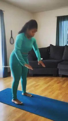 Belly Pooch Workout, Butt Workout, Workout Gear, Gym Workouts, Plus Size Leggings, Best Leggings, Black Leggings, Full Body Workout Routine, Gym Workout Videos