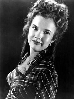 Gale Storm...played in My Little Margie.