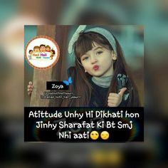 366 Best Attitude Images Attitude Shayari Attitude Status Girl