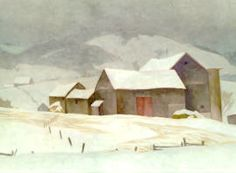 A.J. Casson, Approaching Storm, Canadian Group of Seven