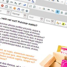Pom Design offer great web design