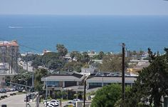 Our studio is located in the beautiful South Bay city of Redondo Beach, CA