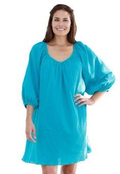 aaed6f14da perfect $24.99 Plus Size Cover Up, Plus Size Swimwear, Swimsuit, Tunic Tops,
