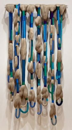 Sheila Hicks | what i do