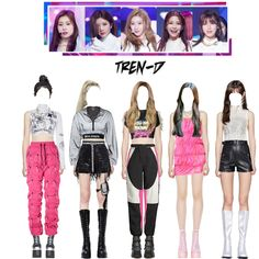 Kpop Fashion Outfits, Stage Outfits, Dance Outfits, Anime Inspired Outfits, Queen Outfit, Queen B, Girl Group, Korean Fashion, My Style