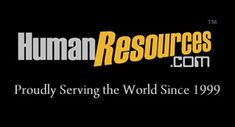 Human resources all description of human resources brought by the company since 1999. They serving already for long time and they have allot of recruitment and departments