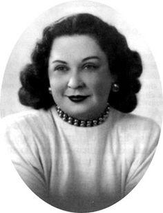 Aunt Billie Margaret Odneal Babb
