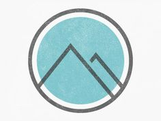 Elevation designed by Alexander Diner. Logo Inspiration, Arquitectura Logo, Corporate Design, Logo Branding, Branding Design, Sound Logo, Sweet Logo, Logo Desing, Dental Logo
