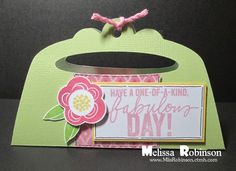 Heartfelt Sentiments: Have a One-of-a-Kind Fabulous Day!