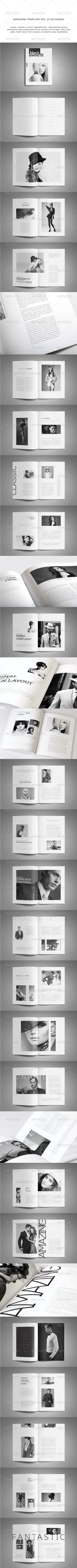Indesign template vol 27 You can download this template here : http://graphicriver.net/item/a4letter-50-pages-mgz-vol-27/7169144?WT.oss_phrase=&WT.oss_rank=17&WT.z_author=Shafura&WT.ac=search_thumb